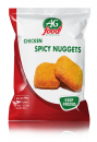 Spicy Nuggets