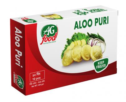 Aloo Puri
