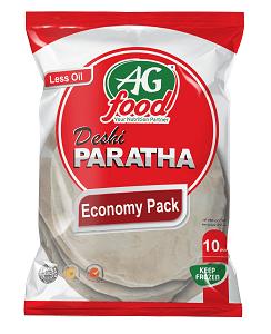 Deshi Parata