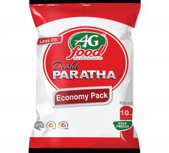 Deshi Paratha Economy (600g)