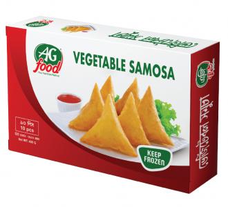 Vegetable Samosa (400g)