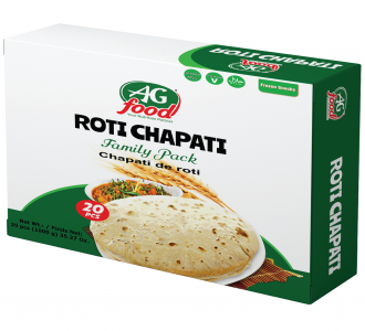Roti Chapati (1000g)