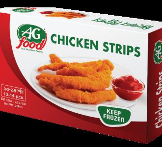 Chicken Strips (250g)