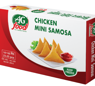Chicken Mini Samosa (250g)