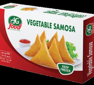 Vegetable Samosa (300g)