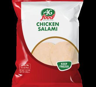 Chicken Salami (200g)