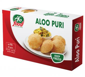 Aloo Puri (454g)
