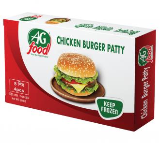 Chicken Burger Patty (200g)