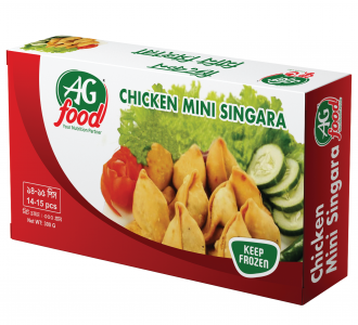 Chicken Mini Singara (300g)