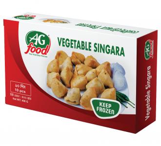 Vegetable Singara (400g)
