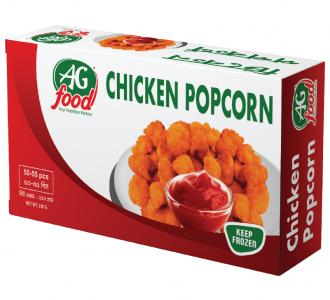 Chicken Popcorn (250g)